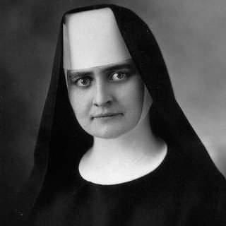 A Saint from Moorhead, MN? Meet Sister Annella Zervas